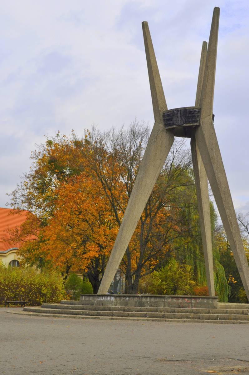 Pomnik Tysiąclecia Państwa Polskiego