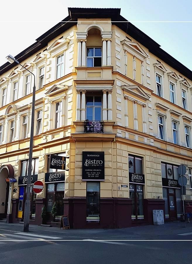 Restaurant Bistro42Bydgoszcz