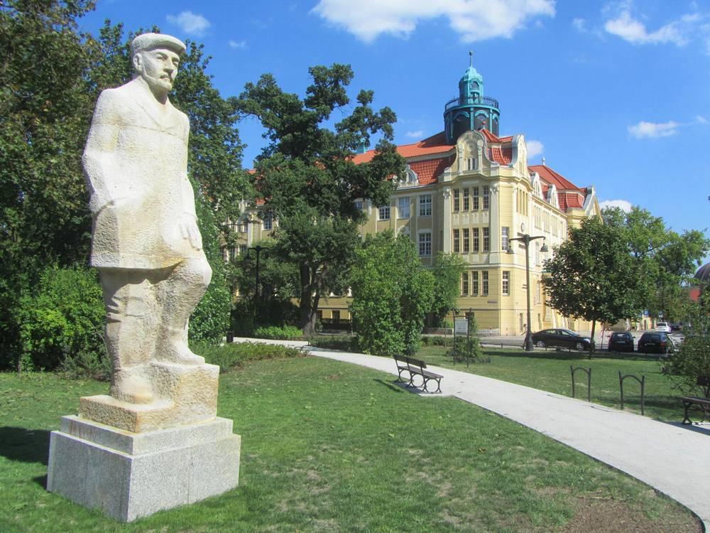 Pomnik Mieczysława Karłowicza
