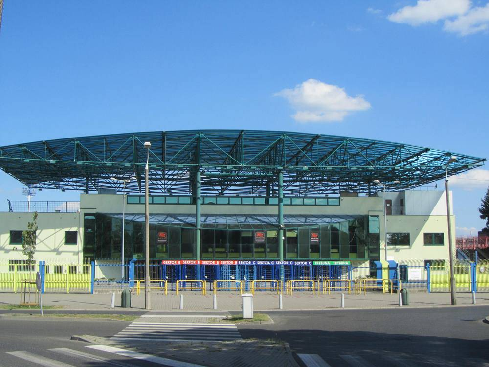 Polonia Stadium