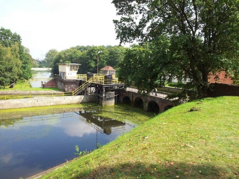 Okole Lock