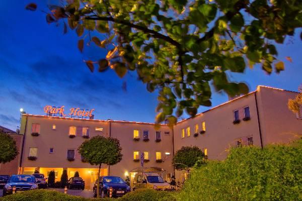 Hotel Park Tryszczyn