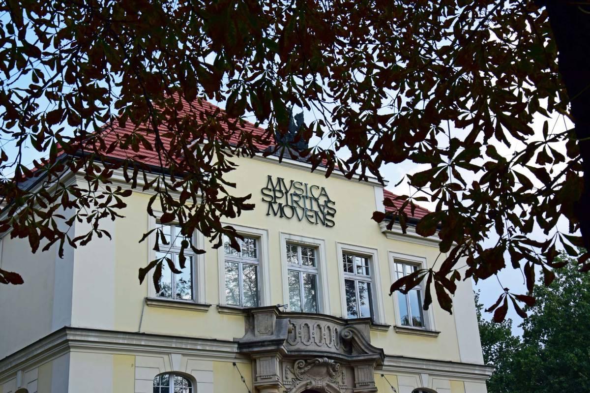 The F. Nowowiejski Bydgoszcz Academy of Music