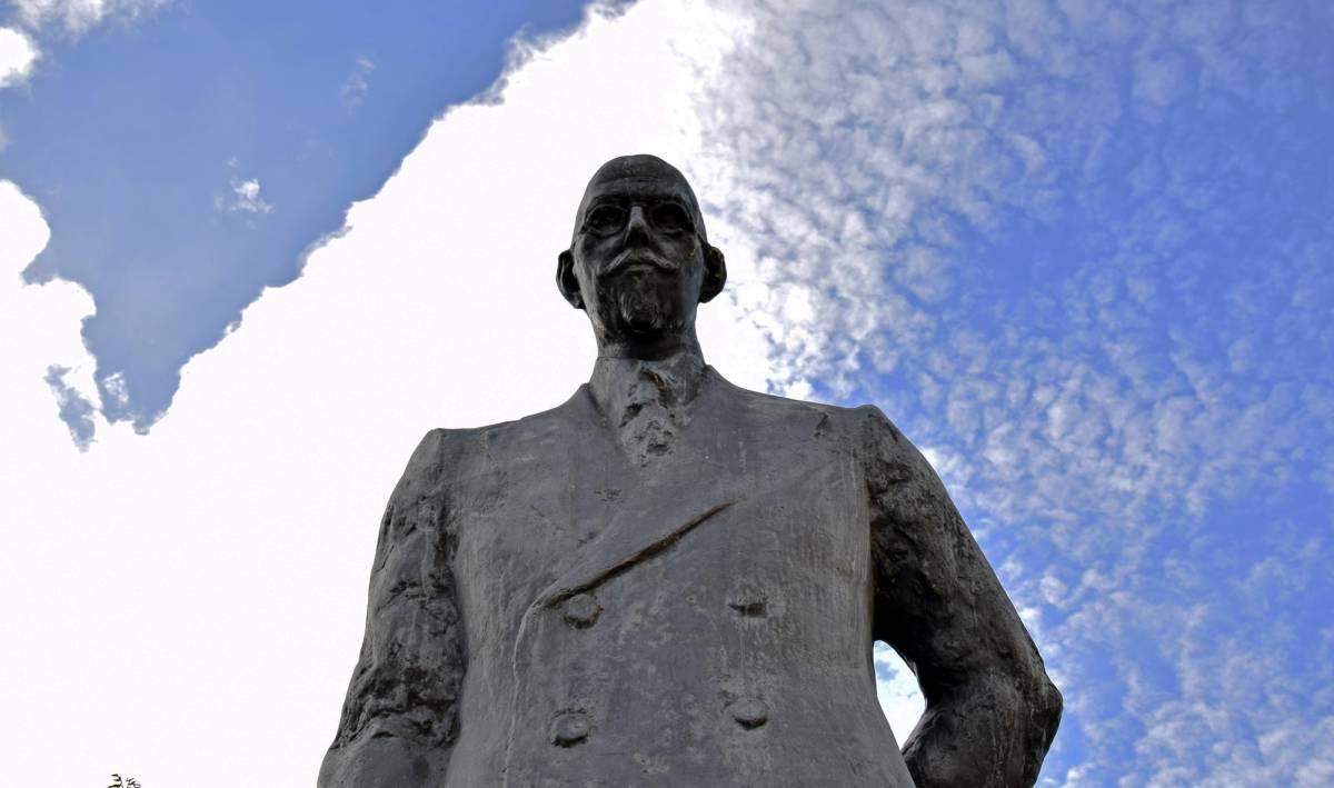 Pomnik Leona Barciszewskiego