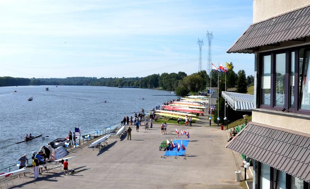 Brdyujście Boate Race Course