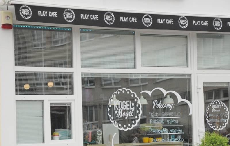 KOGEL MOGEL Cafe
