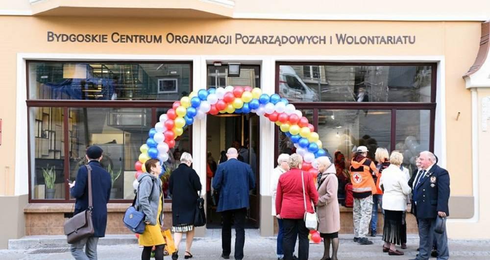 Bydgoszcz Centre for Non-Governmental Organizations