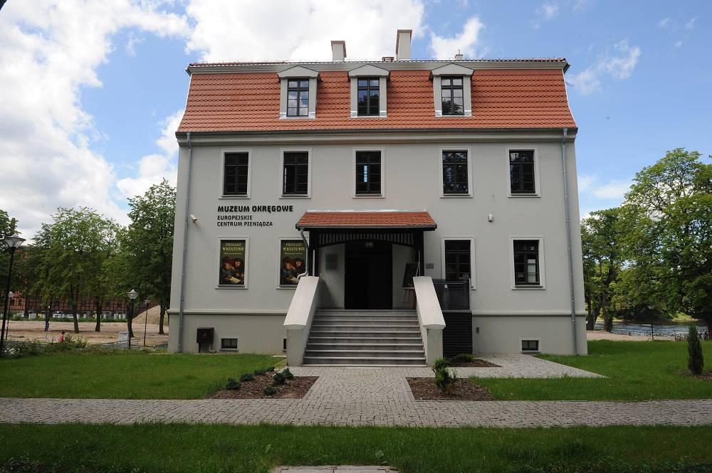 European Money Centre