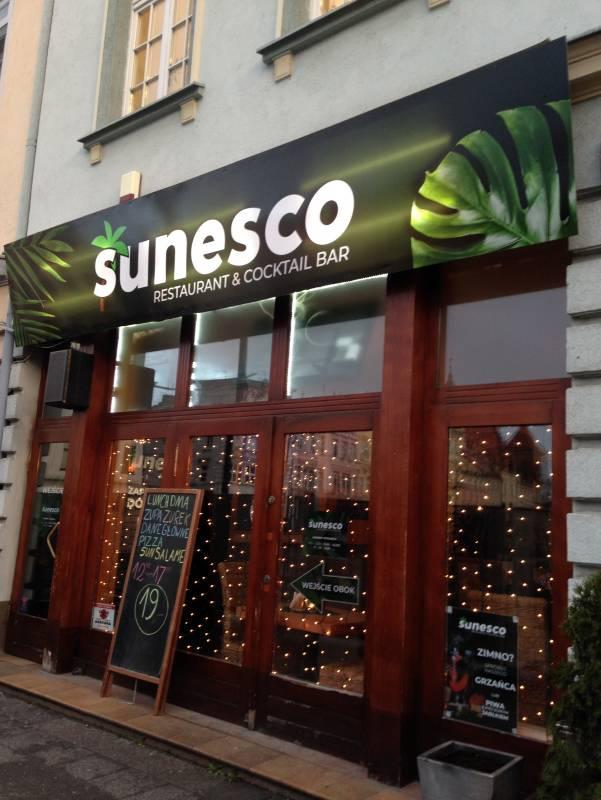 SunescoBar