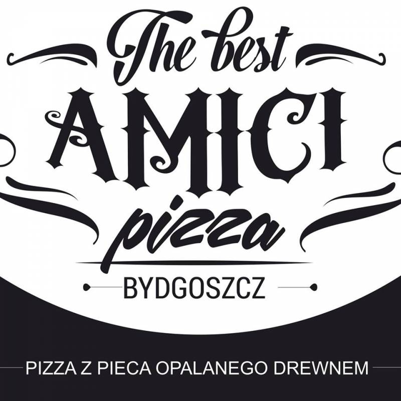 Amici Pizza