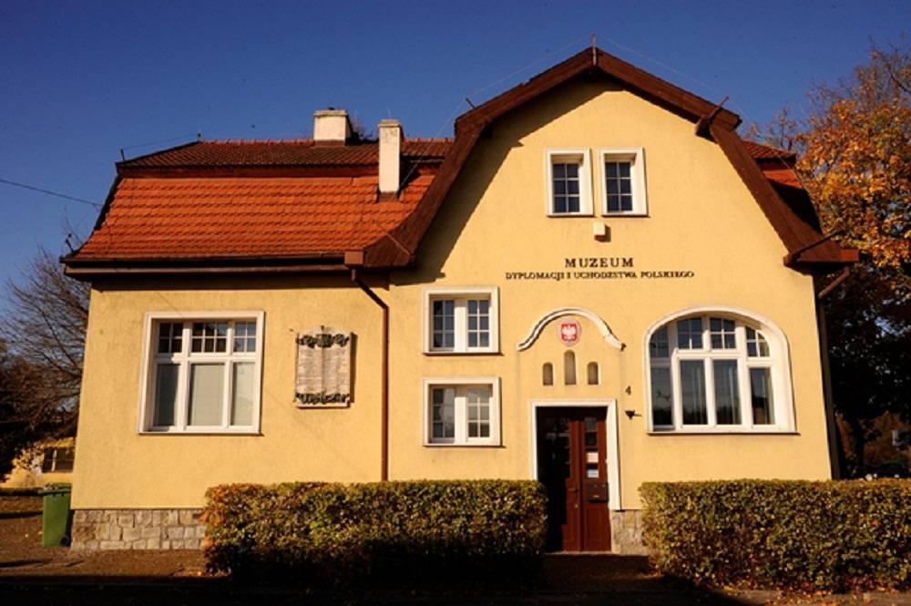 Muzeum Dyplomacji i Uchodźstwa Polskiego