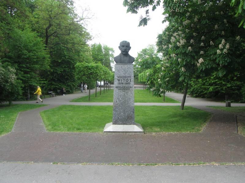 Park im. W. Witosa