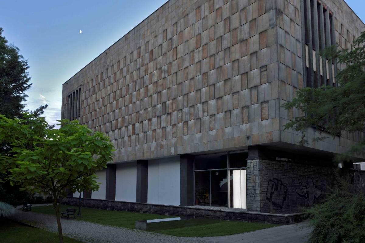 Municipal Art Gallery bwa