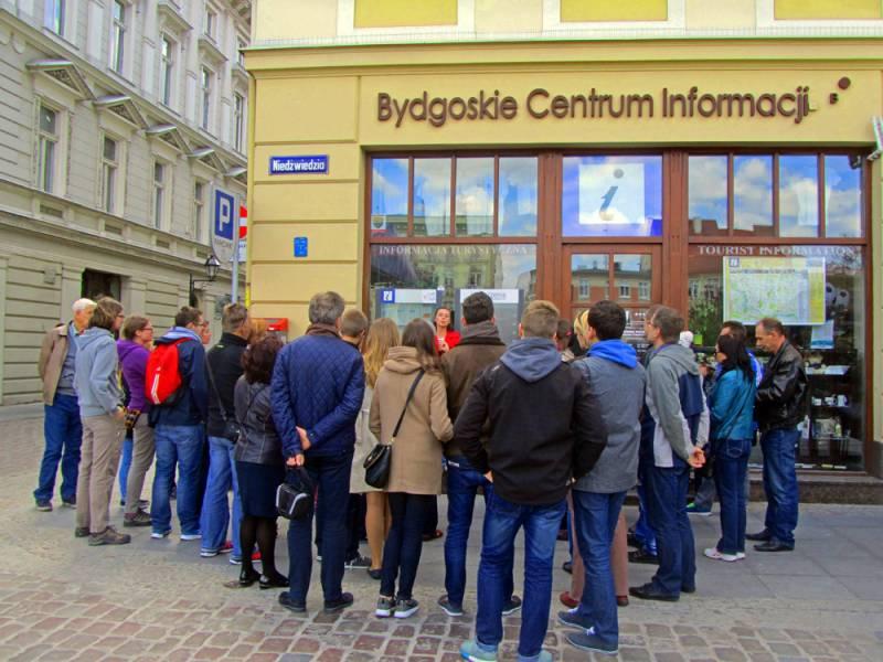 Bydgoszcz Information Centre