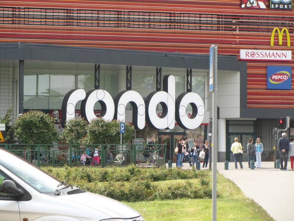Centrum Handlowe Rondo