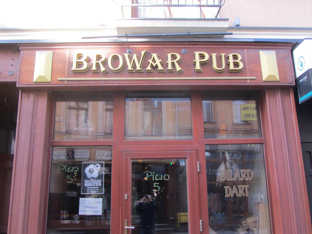 Browar
