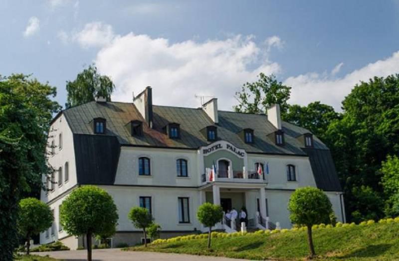 Pałac Hotel