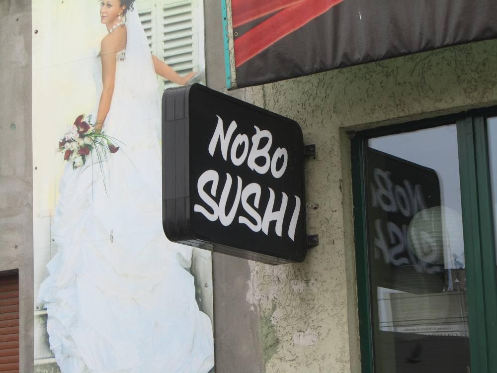 Nobo Sushi