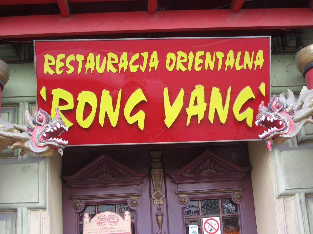 Rong Vang