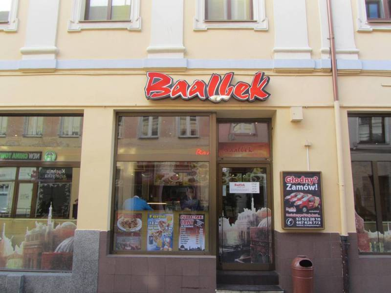 Baalbek