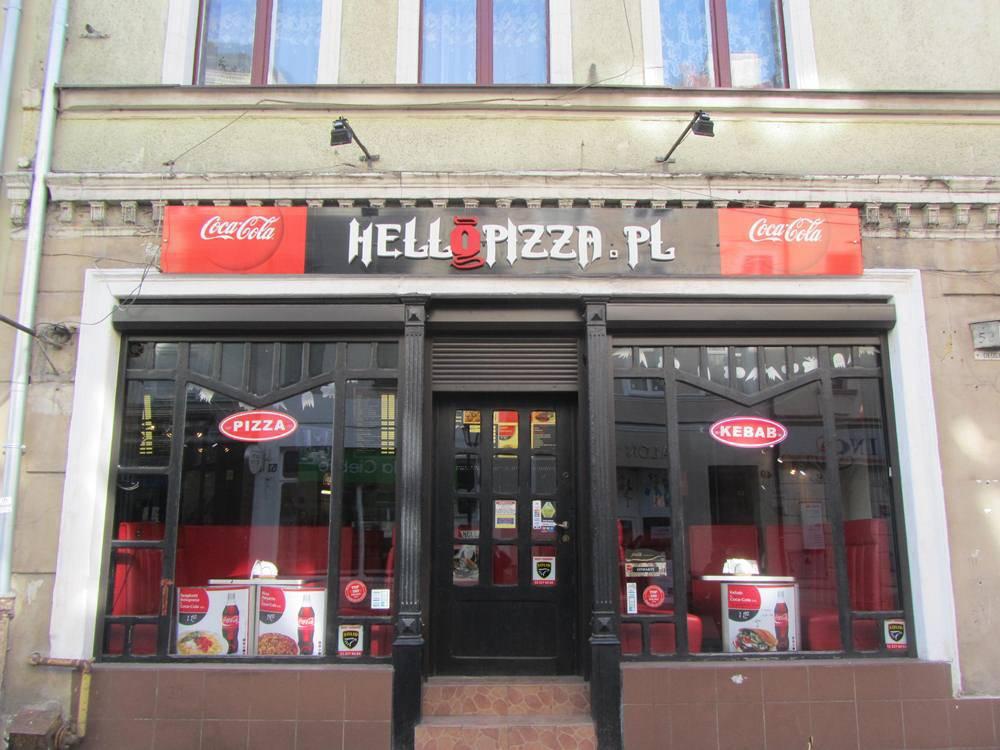 Hellpizza