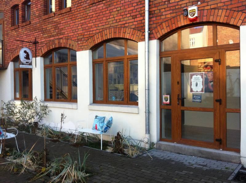 Farbiarnia Gallery