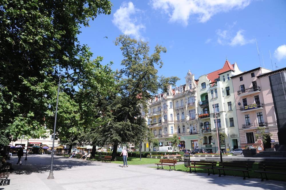 Wolności Square