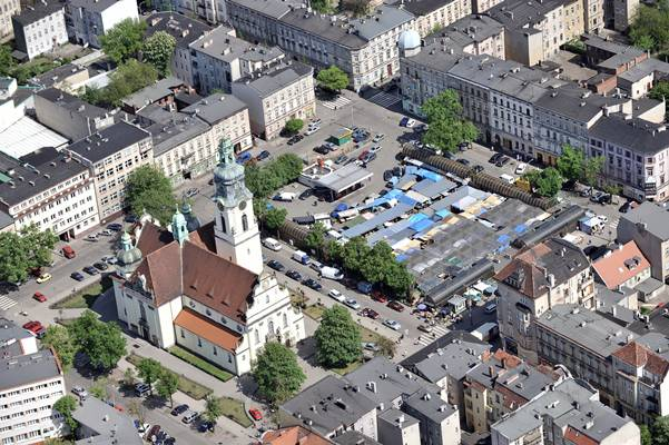 Plac Piastowski