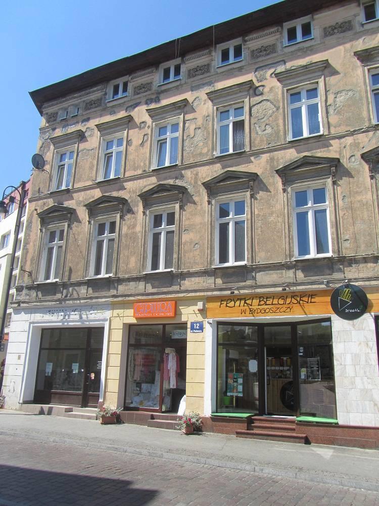 Dawna fabryka mydła J.G. Böhlkego