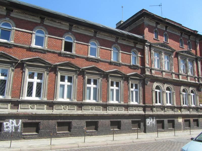 Dawna Rafineria Spirytusu C.A. Franke