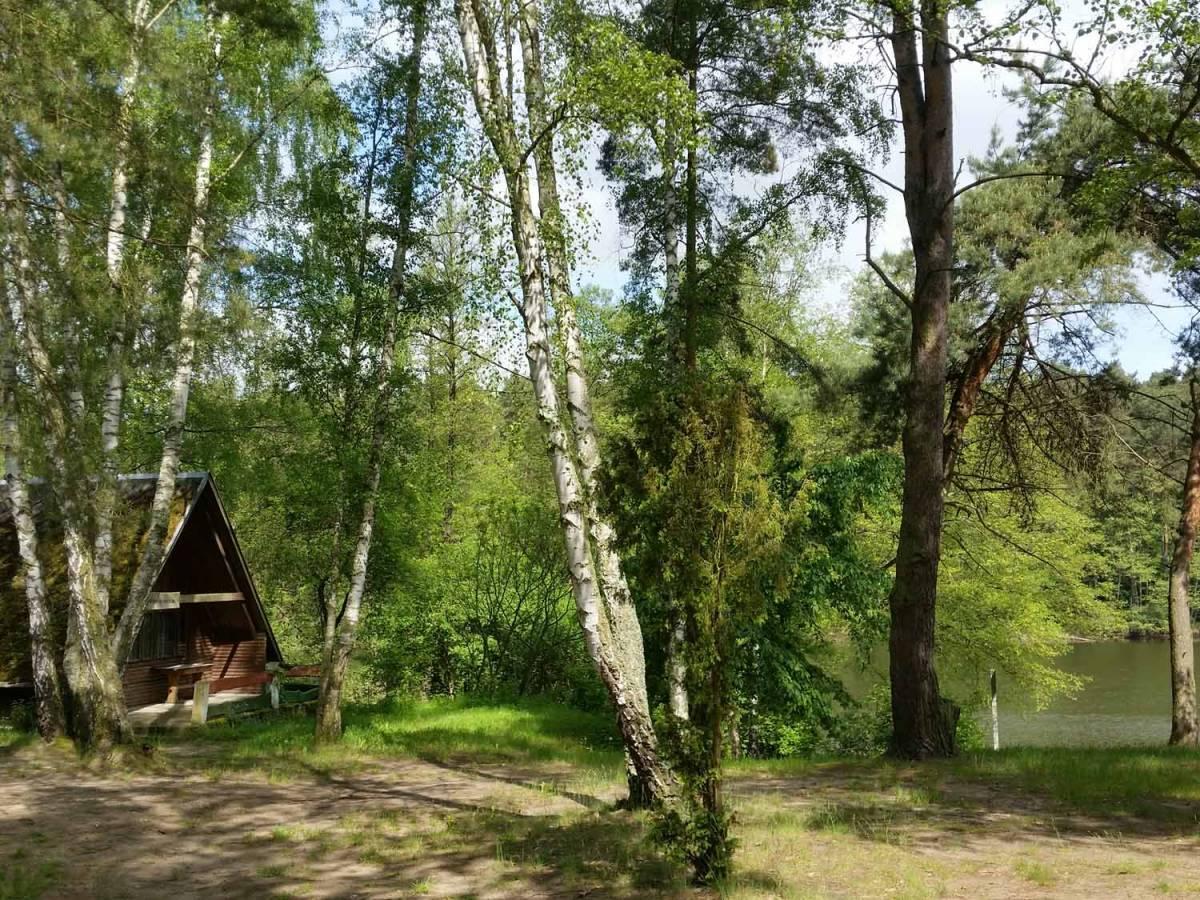 Camping Na Szlaku Brdy