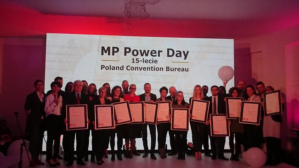 MP Power Day 2016 / fot. Kraków CB
