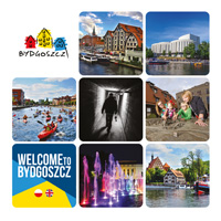 folder Welcome to Bydgoszcz 2017