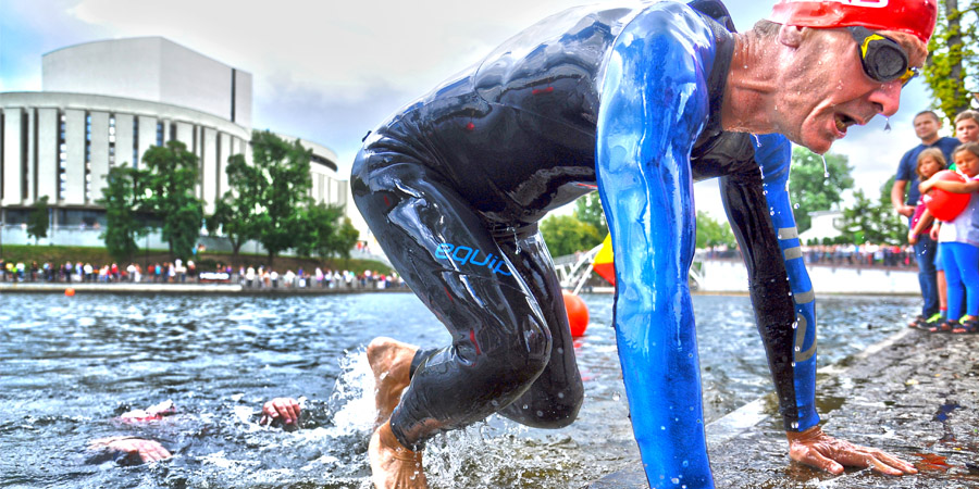 Bydgoszcz Water Swimming Competition | Events