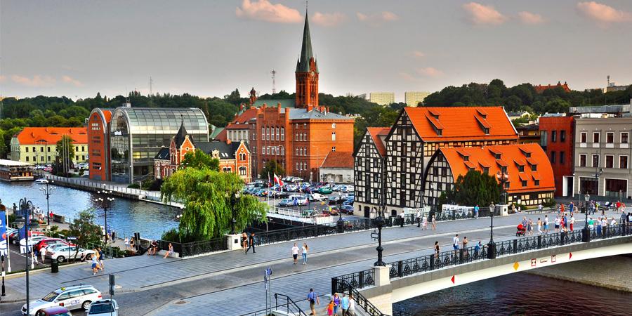 gdzie na randke Bydgoszcz
