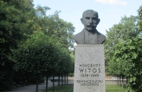 Wincenty Witos Monument