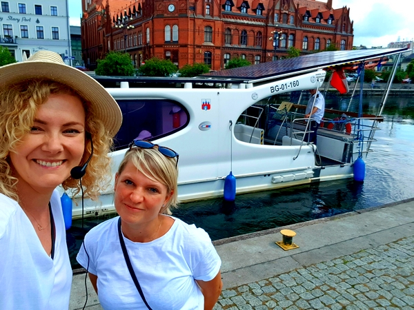 Bydgoszcz guided tours | Sightseeing